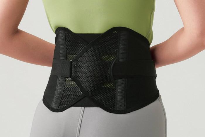 腰椎固定ベルト
