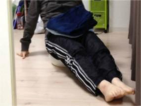 バランスボールと椎間板ヘルニア