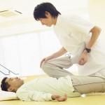 腰痛体操で知る!【体の弱点と改善方法】