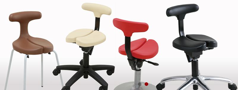 腰痛対策に良い椅子の正しい選び方